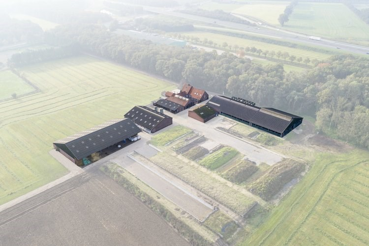 Dairy Research Facility