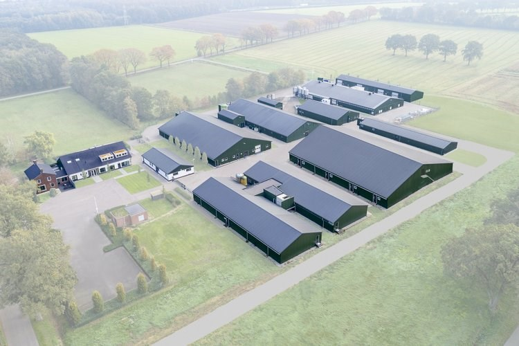 Swine Research Facility